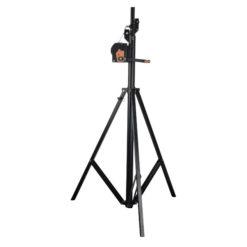 Wind-Up Lightstand 4 m SWL 40 kg