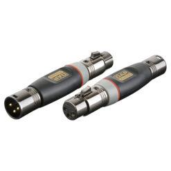 XGA36 - XLR/M 3p. > XLR/F 3p. Inverti fase