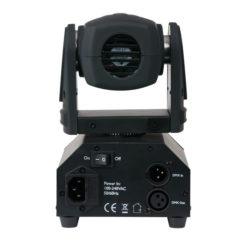 XS-1RGBW Mini beam mobile