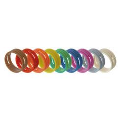 XX-Series colored ring Arancione