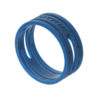 XX-Series colored ring Blu