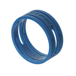 XX-Series colored ring Blu