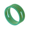 XX-Series colored ring Verde
