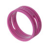 XX-Series colored ring Viola