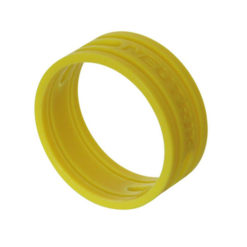 XX-Series colored ring giallo