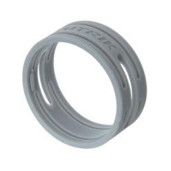 XX-Series colored ring grigio