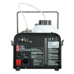 Z-1000 MKII Generatore del fumo 1000W Pro - versione GB
