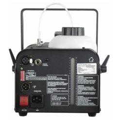 Z-1000 MKII Pro Fog Generator 1000W