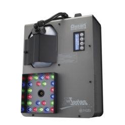 Z-1520 RGB 1500W CO2 simulazione macchina del fumo RGB