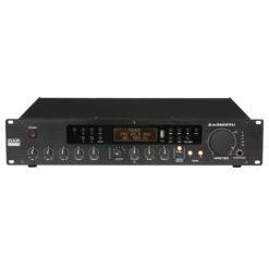ZA-9120TU Amplificatore a zone, 100V, 120W