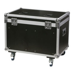 Case for 2x iS-200/iB-5R