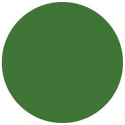 Colour Sheet 122 x 55 cm Verde scuro