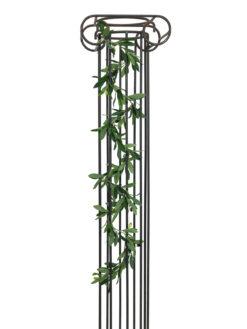 EUROPALMS Olive Garland, 180 cm