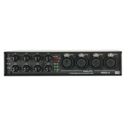 MMIX-4 mixer monitor personale 4 canali