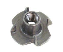 OMNITRONIC Nut M8, 9mm lenght