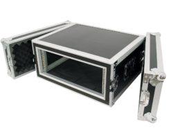 ROADINGER Amplifier Rack SP-2, 4U, shock-proof