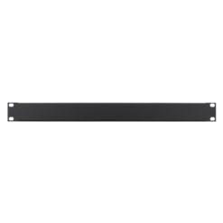 1U 19'' Plain Rack Panel (R1268/1UK)