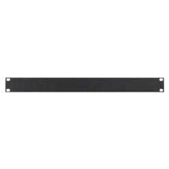 1U 19'' Plain Rack Panel (R1285/1UK)