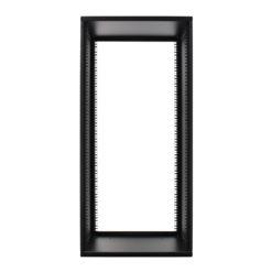 24U Flat Pack Rack System (R8400-24)