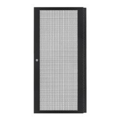 24U Mesh Rack Door (R8460/24)