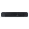 2U 19'' Cable Access Rack Panel (R1268/2UK-PBS)
