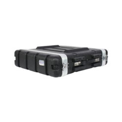 2U ABS Rack Case