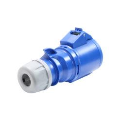 32A 230V 2P+E Connector (223-6)