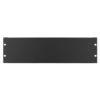 3U 19'' Plain Rack Panel (R1268/3UK)