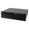 3U Sliding Rack Drawer (R1293K)