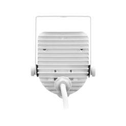 3W LED Pinspot (White Housing)