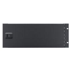 4U 19'' Hinged Rack Panel (R1272/4UK)