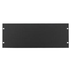 4U 19'' Plain Rack Panel (R1285/4UK)