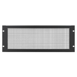 4U 19'' Vented Rack Panel (R1286/4UVK)