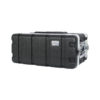 4U Short ABS Rack Case