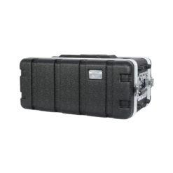 4U Short ABS Rack Case