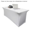 4ft Table Cover