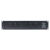 6 Way PDU with Individually Switchable Outlets (PDU6SW)