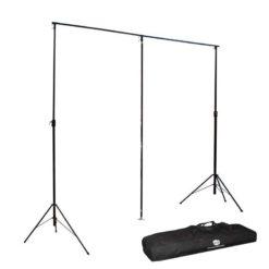 6 x 3m Stand and Bag Set