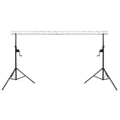 6.0m Wind Up Truss System