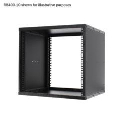 6U Flat Pack Rack System (R8400-06)