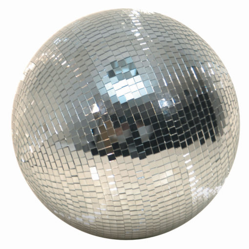 75cm (30'') Mirror Ball (Pallet Charge)