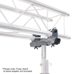 Adjustable Truss Support 250mm wide 35mm Diameter (PF80101)