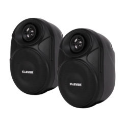 BGS 20T Black 100V Speakers (Pair)