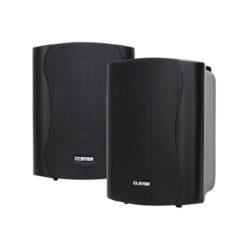 BGS 25 Black 8 Ohm Speakers (Pair)