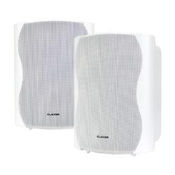BGS 50 White 8 Ohm Speakers (Pair)