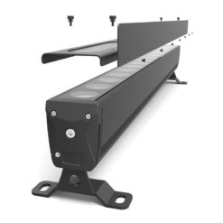 Barn Door Kit for Spectra Batten Q16