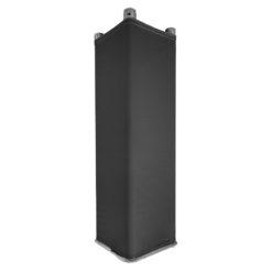 Black 25.0m Quad Truss Sleeve/Sock