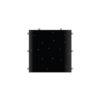 Black RGB Starlit 2ft x 2ft Dance Floor Panel (3 sided)
