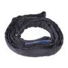 Black Round Sling 1 Ton WLL, Working Length 3m