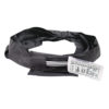 Black Softsteel 2 Ton WLL, Working Length 1.5m